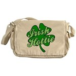 Irish Hottie Messenger Bag