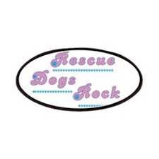 Rescue Dogs Rock v2 Patches