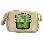 Exodus Messenger Bag