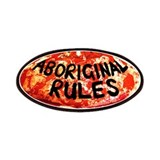Aboriginal Rules Patches