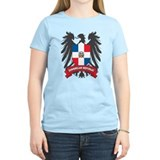 Dominican Republic Winged T-Shirt