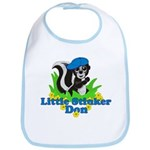 Little Stinker Don Bib