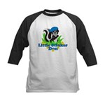 Little Stinker Don Kids Baseball Jersey