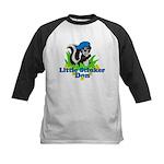 Little Stinker Don Kids Baseball Jersey