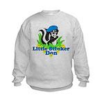 Little Stinker Don Kids Sweatshirt