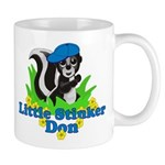 Little Stinker Don Mug