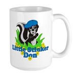 Little Stinker Don Large Mug