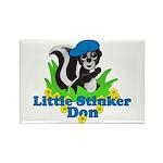Little Stinker Don Rectangle Magnet (100 pack)