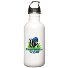 Little Stinker Dylan Water Bottle