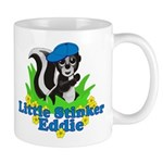 Little Stinker Eddie Mug