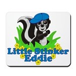 Little Stinker Eddie Mousepad