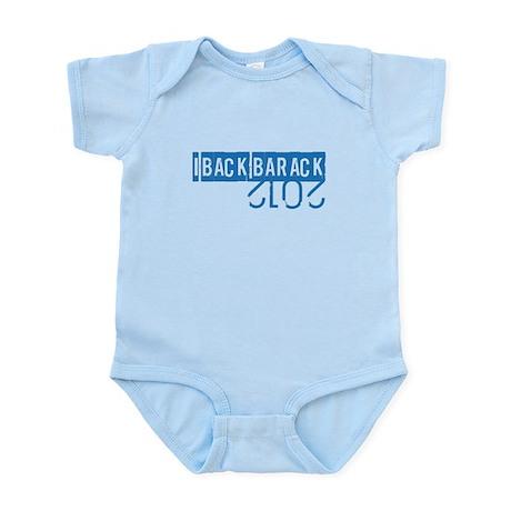 Obama -- Infant Bodysuit