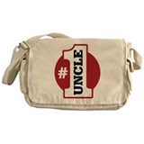 #1 Uncle Messenger Bag