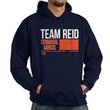 Team Reid Criminal Minds  Hoodie