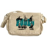 Rodeo Messenger Bag