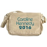 Caroline Kennedy 2016 Messenger Bag