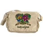 Beautiful Mother-in-law Messenger Bag