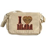 Dilana Messenger Bag