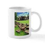 Angkor Wat Ruined Causeway Mug