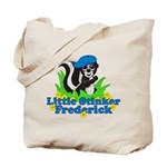 Little Stinker Frederick Tote Bag