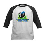 Little Stinker Frederick Kids Baseball Jersey