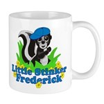 Little Stinker Frederick Mug