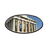 Parthenon Patches