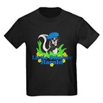 Little Stinker Harold Kids Dark T-Shirt