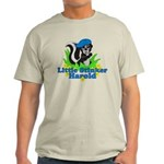 Little Stinker Harold Light T-Shirt
