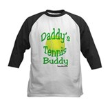 TENNIS DADDY'S BUDDY  T