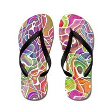 Pretty Sandal Shoes Flip Flops