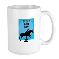 Jump For Joy Mug