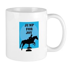 Jump For Joy Small Mug