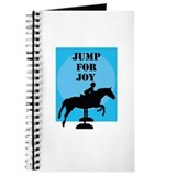 Jump For Joy Journal