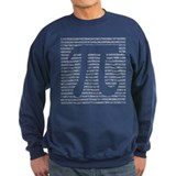Pi Jumper Sweater