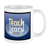 ALWAYS LEARNING Mug