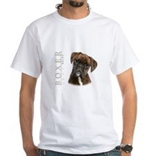 Brindle Boxer Shirt