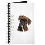 Brindle Boxer Journal