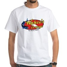 "Mens ""Chicken Security"" Centre Logo-T Sh"