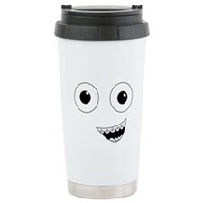 Skater Trevor Ceramic Travel Mug
