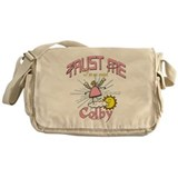 Angelic Colby Messenger Bag