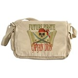 Future Pirates Messenger Bag
