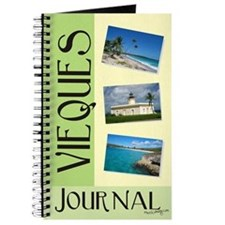 The Vieques Journal