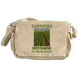 Outstanding Farmers Messenger Bag