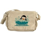 Bubbly Bubbly! Messenger Bag