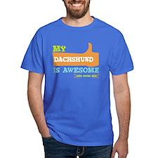 Awesome Dachshund T-Shirt