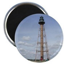 "Marblehead Lighthouse 2.25"" Magnet (100 pack)"