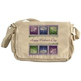 Happy Mother's Day (dragonfli Messenger Bag