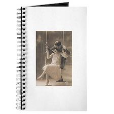 Vintage Swingers Journal