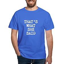 Funny Steve carrell T-Shirt